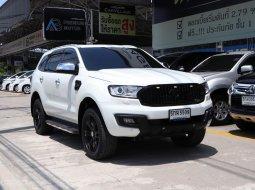 ขายรถ ใมล์80,000Km Ford Everest 2.2 Titanium+ ปี2018  SUV