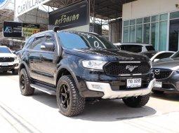 ขายรถใมล์ 56,000 km Ford Everest 3.2 Titanium+ 4WD ปี2018  SUV