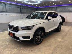 2019 Volvo XC40 2.0 T5 Inscription 4WD