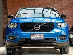 2020 Volvo XC40 2.0 D3 Momentum รถเก๋ง 5 ประตู