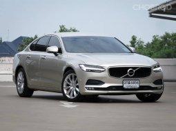 2018 Volvo S90 2.0 D4 Inscription รถเก๋ง 4 ประตู