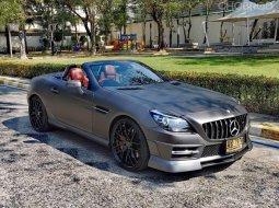 2013 Mercedes-Benz SLK200 AMG 1.8 Sports รถเปิดประทุน