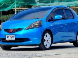 ขายรถมือสอง Honda Jazz 1.5 ตัวท็อปสุด Limited  AT ปี 2008
