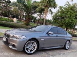 2012 BMW 528i รถเก๋ง 4 ประตู
