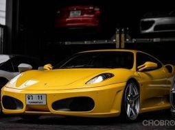 2009 Ferrari F430 4.3 V8 รถเก๋ง 2 ประตู