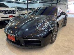 2019 Porsche CARRERA S 992 รถเก๋ง 2 ประตู