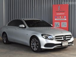 Mercedes-Benz E350 2.0 e Avantgarde 2017