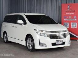 Nissan Elgrand High-Way Star 2.5 2011