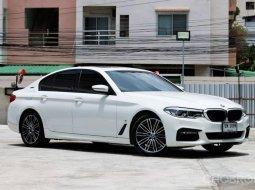 2019 BMW 530e M Sport G30