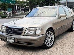 Benz S280 Auto ปี1997