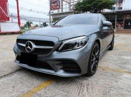 2019 Benz C220d AMG Dynamic