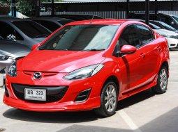 ขายรถ 2012 Mazda 2 1.5 Elegance Groove รถเก๋ง 4 ประตู