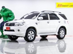 1R-61 TOYOTA FORTUNER 3.0 V เกียร์ AT ปี 2009