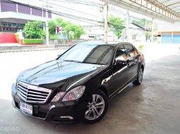 Mercedes-Benz E300 3.0 Avantgarde Sports