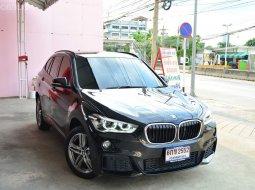 BMW X1 2.0 sDrive20d M Sport