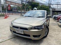 2012 Mitsubishi Lancer EX 1.8 GLS รถเก๋ง 4 ประตู