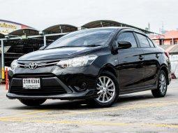 รถมือสอง 2013 Toyota VIOS 1.5 J รถเก๋ง 4 ประตู รถสวย รถบ้านแท้