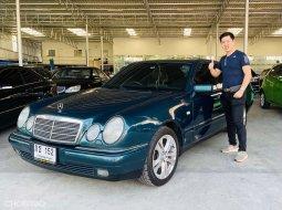 ขายรถ 1997 Mercedes-Benz W230 2.3 Elegance รถเก๋ง 4 ประตู