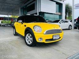 ขายรถมือสอง 2013 Mini Cooper RHD 1.6 รถเก๋ง 2 ประตู