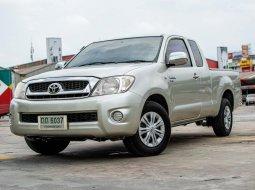 2009 Toyota Hilux Vigo รถบ้านแท้ (พิกัด ถนนเพชรเกษม หนองแขม อ้อมน้อย อ้อมใหญ่)