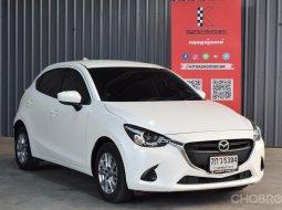 Mazda 2 Sports Standard Hatchback 2018