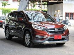 ขายรถ Honda CR-V 2.0 E 4WD ปี2015 SUV