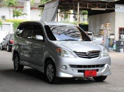 ขายรถ Toyota AVANZA 1.5 S ปี2010 MPV