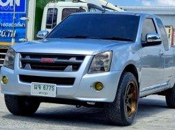 ขายรถมือสอง Isuzu D-max 2.5 MT cab สูง ปี 2011