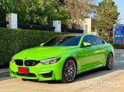 2020 BMW M4 3.0 GTS รถเก๋ง 4 ประตู