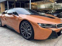 2020 BMW I8 1.5 4WD รถเก๋ง 2 ประตู