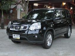 2012 Nissan X-Trail 2.0 V 4WD SUV