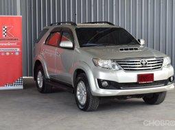🚗 Toyota Fortuner 3.0 V 2013