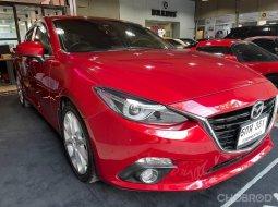จองด่วน Mazda 3 TOP 5ประตู 2014 ถูกที่สุดในตลาด