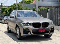 2019 BMW X3 2.0 xDrive20d 4WD