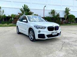 ขายรถมือสอง BMW X1 sDrive 20d M Sport โฉม F48 | ปี : 2018