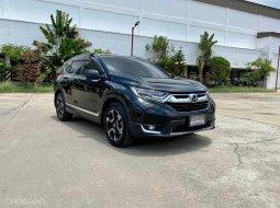 ขายรถมือสอง HONDA CR-V 2.4 EL 4WD | ปี : 2017
