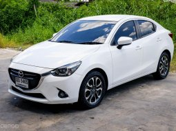 Mazda 2 1.5 XD High Plus L 2015 รับประกันเครื่อง+เกียร์