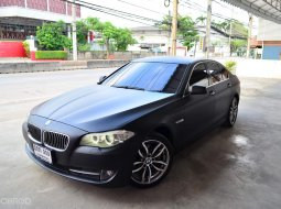 2011 BMW 523i 2.5 Highline