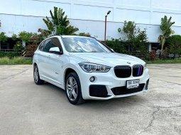 2018 BMW X1 2.0 sDrive20d M Sport SUV
