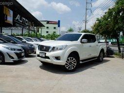 2019 ขายด่วน!! Nissan Navara NP300 Doublecab 2.5 EL Calibre AT