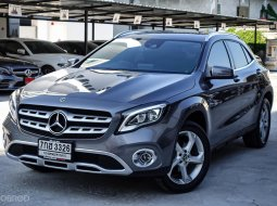 Mercedes-Benz GLA200 Urban ปี 2018