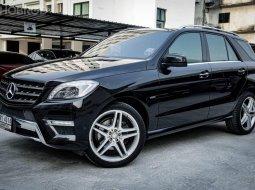 2012 Mercedes-Benz ML250 CDI 2.1 4WD SUV