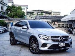 2018 Mercedes-Benz GLC250 2.1 d 4MATIC AMG Dynamic 4WD