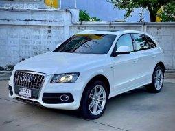 2012 Audi Q5 2.0 Quattro 4WD