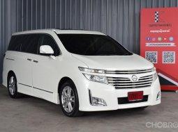 Nissan Elgrand 2.5 (ปี 2011) High-Way Star  AT