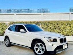 ✨ จองให้ทัน มากี่คันก็หมด รถยอดนิยมสุดหรู ราคาสุดเร้า ‼️ BMW X1 1.8i X-Line  ปี13แท้