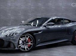 2019 Aston Martin DBS 6 รถเก๋ง 2 ประตู