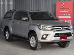 Toyota Hilux Revo 2.4 (ปี 2016) DOUBLE CAB Prerunner E Plus Pickup AT