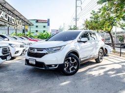 2019 ขายด่วน!! Honda CRV 2.4EL 4WD