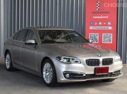 🚗 BMW ActiveHybrid 5 3.0 2014